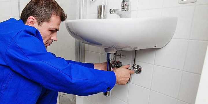 Bathroom Repair — Getting Plumbing related Working