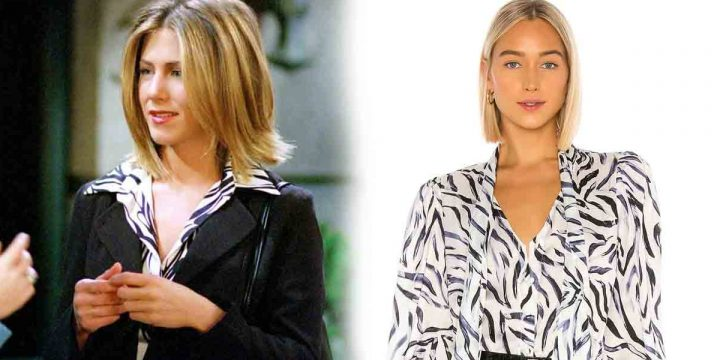 '90s Revolve Clothes That Are So Rachel Green From Friends