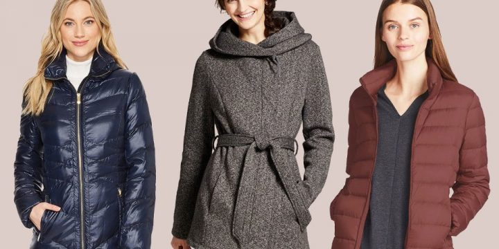 Stylish Winter Coats 2019