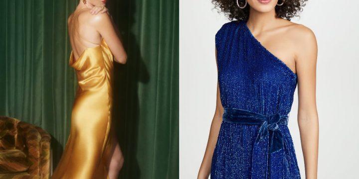 Best Party Dresses 2019 | POPSUGAR Fashion