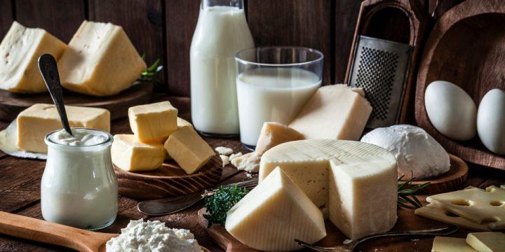 European cheeses – varieties and characteristics